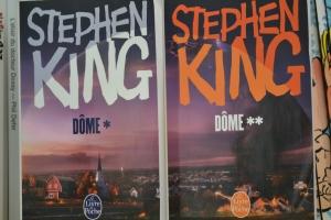 Dome Stephen King