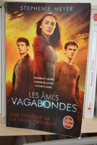 Ames vagabondes stephenie meyer