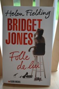 Bridget Jones Folle de lui Helen Fielding